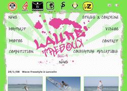 LaureTreboux.com
